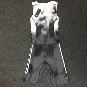 adidas Track and Field Speedsuit